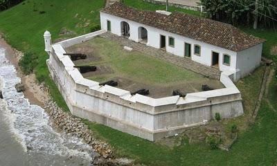 Fortin de Santa Catrarina