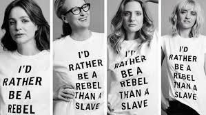 Meryl Streep and three other white actresse